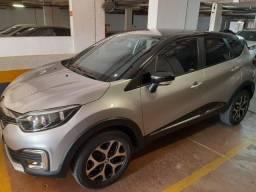 Título do anúncio: Renault Captur - Baixa km - Particular
