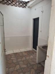 Título do anúncio: Barracão 1 quarto, sala e varanda, São Geraldo
