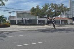 Título do anúncio: Casa para aluguel tem 1109 metros quadrados com 1 quarto em Brisamar - João Pessoa - PB