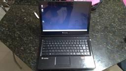 Notebook itautec a7520