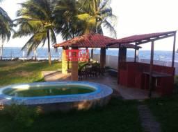Casa Padrão para Aluguel em Centro Sirinhaém-PE