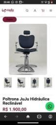 Título do anúncio: Cadeiras reclináveis