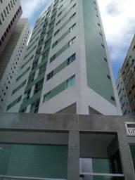 Título do anúncio: Apartamento Novo 02 Quartos, Planejados, Lazer e 02 Vagas