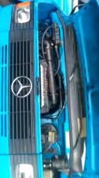 Título do anúncio: Mercedes 712