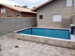 Casa à venda com 2 dormitórios em Gaivotas, Itanhaém cod:146