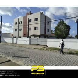 Título do anúncio: Apartamento com 2 dormitórios à venda, 70 m² por R$ 125.000 - José Américo de Almeida - Jo