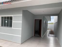 Casa com 2 dormitórios à venda, 69 m² por R$ 139.000,00 - Jd Monte Rei - Mandaguaçu/PR