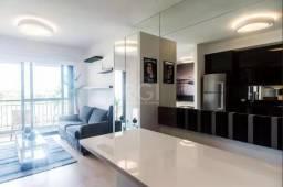 Loft à venda com 1 dormitórios em Jardim botânico, Porto alegre cod:LU432059