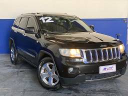 JEEP GRAND CHEROKEE LIMITED 3.6 2012 4X4 V6 AUT.