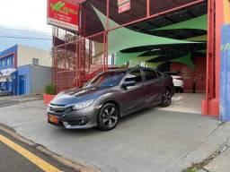 Honda Civic Sedan EXL 2.0 Automático *EXTRA!