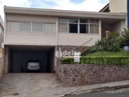 Casa com 4 dormitórios à venda, 340 m² por R$ 890.000,00 - General Osório - Uberlândia/MG