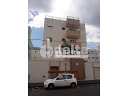 Apartamento com 2 dormitórios para alugar, 60 m² por R$ 880,00 - Santa Mônica - Uberlândia