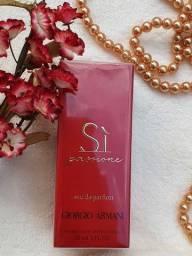 Perfume Feminino Sì Passione Giorgio Armani EDP - 30ml