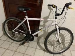 Bike Aro 26 - Peças novas - Oportunidade