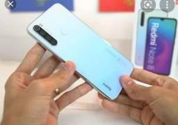 Redmi Note 8 Branco 64 Gb