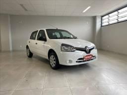 Título do anúncio: Renault Clio 1.0 Expression 16v