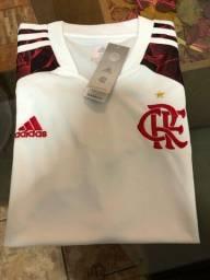 Título do anúncio: Camisa do Flamengo 21-22
