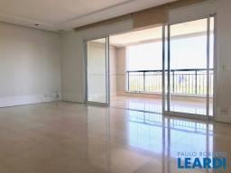 Título do anúncio: Apartamento para alugar com 4 dormitórios em Jardim paulista, São paulo cod:659996