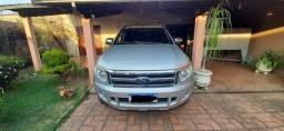 Título do anúncio: Ford Ranger Limited 3.2 Cab. Dupla 4x4 Aut. 4p 13/14 110mkm
