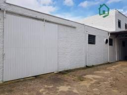 Título do anúncio: Galpão para alugar, 270 m² por R$ 3.500,00/mês - Escola Agrícola - Blumenau/SC