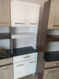 Armário de cozinha 4 portas novo