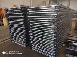 Porta Paletes Verticalização Estoque: Of