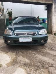 Honda civic EX 99 1.6 16v