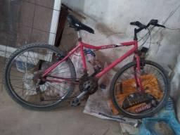 Bicicleta 300 reais