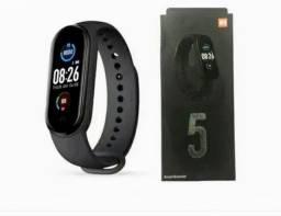 Smartwatch M5 FitPro