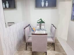 Título do anúncio: Apartamento com 2 dormitórios à venda, 45 m² por R$ 240.000,00 - Vila Bosque - Maringá/PR
