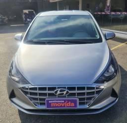 Hyundai HB20S 1.6 Vision (Flex)