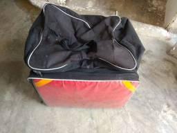 Título do anúncio: Bag Moto Boy livra o trabalhador