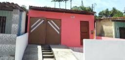 Casa na barra de Santo Antônio