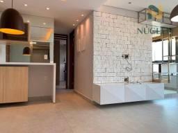 Título do anúncio: Apartamento projetado à venda por R$ 390.000 - Jardim Oceania - João Pessoa/PB