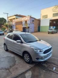 Título do anúncio: Ford ka hatch 2018