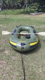 Vendo Bote Inflável