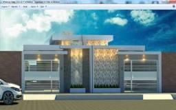 Título do anúncio: Casas Averbadas a venda em Vitória da Conquista -BA