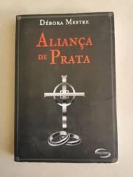Livro - Aliança de Prata (Capa Comum)