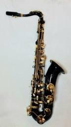 Saxofone Tenor Jahnke Black
