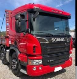 Título do anúncio: Carroceria Graneleiro Scania