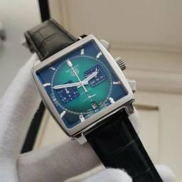 Título do anúncio: Relógio Tag Heuer Monaco!