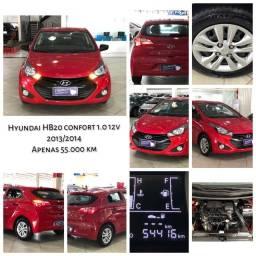 Hyundai HB20 1.0 Comfort Plus 12v Flex 4ptas