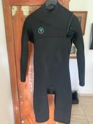 Roupa de borracha john surf Vissla