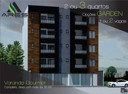Título do anúncio: Apartamentos 2 ou 3 quartos a partir de 225 mil
