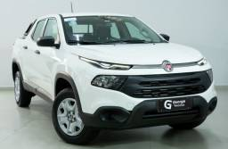 Título do anúncio: Fiat Toro Endurace 2021 com apenas 2.000Km
