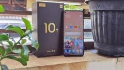 Smartphone Xiaomi Mi 10T Pro - 8GB/256GB - Versão Global