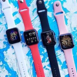 Relógio Inteligente Smartwatch M16 plus Lançamento 2021!