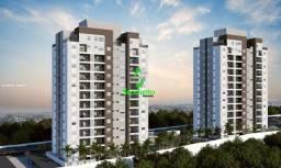 Título do anúncio: Apartamento para Venda em Limeira, Jardim Florença, 2 dormitórios, 1 suíte, 1 banheiro, 2