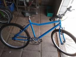 Bike Prince reformada seme nova