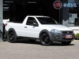 Título do anúncio: Fiat Strada 1.4 CS Hard Working 2020